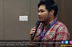 LPHI: Persyaratan Wajib Tidak Dipenuhi Capim KPK - JPNN.com