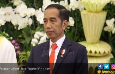 Jokowi Dijadwalkan Salat Iduladha di Lapangan Kebun Raya Bogor - JPNN.com