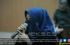 Pengakuan Sherly Marlita, Kekasih Gelap Prada DP Pemutilasi Sang Pacar - JPNN.com
