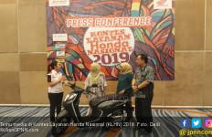 Ujung Tombak Pelayanan Astra Honda Motor Kembali Ditempa di KLHN 2019 - JPNN.com