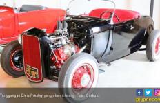 Mobil Antik Elvis Presley Bakal Dilelang - JPNN.com