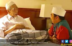 Mbah Moen Meninggal, Ustaz Solmed: Tak Kuat Air Mata Ini Menahannya Lagi - JPNN.com