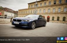 Penjualan Mobil Mewah BMW Masih Raup Untung saat Pandemi Covid-19 - JPNN.com