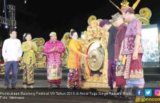 Bulfest 2019 Bangkitkan Kembali Kejayaan Gong Kebyar - JPNN.com