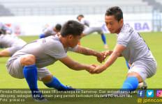 Lawan Madura FC, Persiba Balikpapan Maksimalkan Tenaga Sang Mantan - JPNN.com