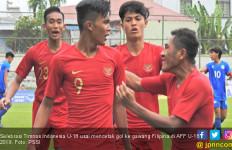 Bima Sakti: Indonesia Siap Habis-Habisan Lawan Thailand di Piala AFF U-15 - JPNN.com