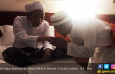 Shodiqun Heran saat Mbah Moen Bilang akan Tinggal di Makkah sampai 5 Zulhijah - JPNN.com