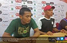 Menang Susah Payah dari PSGC, PSMS Bertengger di Puncak Klasemen - JPNN.com