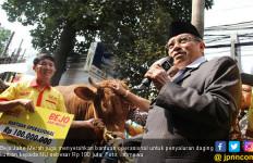 Bersama NU dan Muhammadiyah, Bejo Jahe Merah Gelar Kurban di 1000 Masjid - JPNN.com