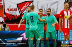 Begini Gol Pertama Eden Hazard di Real Madrid, Simak Apa Katanya - JPNN.com