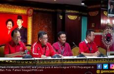 Hasto Pastikan PDIP Tak Bakal Kasih Ampunan Buat Nyoman Dhamantra - JPNN.com