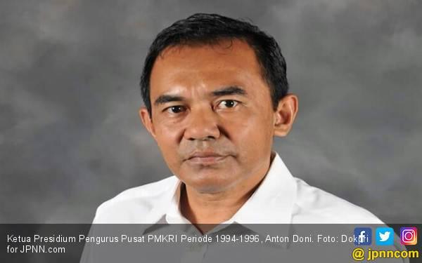 RIP Cosmas Batubara, Guru Kehidupan Para Aktivis - JPNN.com
