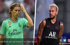 Operasi Mendadak, Real Tawar Neymar Rp 1,9 Triliun Plus Luka Modric - JPNN.com