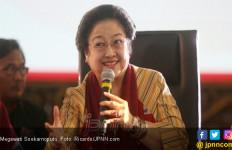 Gerindra Merasa Diajak Bu Mega Masuk Koalisi Pendukung Jokowi-Ma'ruf - JPNN.com
