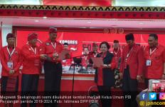 Ya, Megawati Masih Dibutuhkan PDIP dan Rakyat Indonesia - JPNN.com