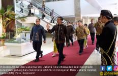 Jokowi Dorong Anies Baswedan Beri Insentif untuk Mobil Listrik - JPNN.com