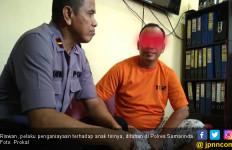 Pengumuman: Riswan Putra Sudah Tertangkap - JPNN.com