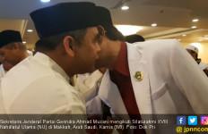 Kisah Ahmad Muzani Hadiri Silaturahmi NU di Makkah - JPNN.com