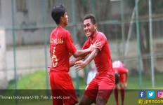 Piala AFF U-18: Timnas Indonesia Bantai Timor Leste Empat Gol Tanpa Balas - JPNN.com