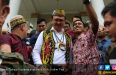 PA 212 Curiga Ahok Jadi Bos BUMN sebagai Balas Budi dari Jokowi - JPNN.com