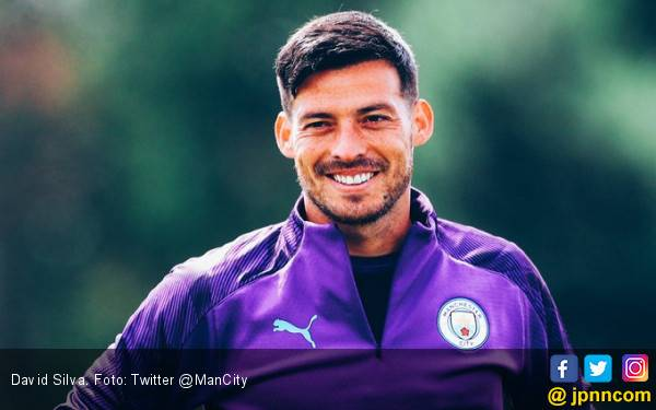 Inilah Dia Kapten Baru Manchester City - JPNN.com