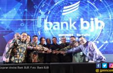 Triwulan II 2019, Laba Bersih Bank BJB Tembus RP 803 Miliar - JPNN.com