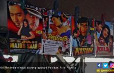 Sengketa Kashmir Memanas, Pakistan Boikot Film India - JPNN.com