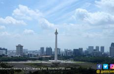 Kalau Ibu Kota Pindah, Jakarta jadi Apa? - JPNN.com
