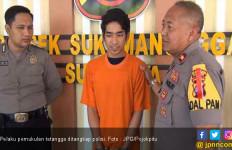 Mas Rizal Puas Pukul Tetangga yang Sering Memandang Wajah Istrinya - JPNN.com