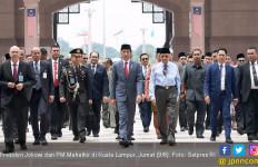 RI - Malaysia Bersatu Lawan Diskriminasi Produk Kelapa Sawit - JPNN.com