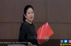 Mbak Puan Yakini Presiden Jokowi Sedang Berpikir - JPNN.com