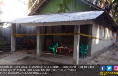 Rumah Pengepul Benih Lobster Digerebek Tim Mabes Polri, Empat Pelaku Ditangkap - JPNN.com