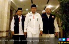 Wagub Uu: Tahun 2020, Pemprov Jabar Akan Menambah Petugas Haji - JPNN.com