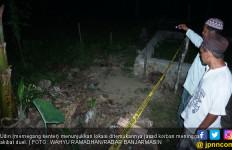 Detik-detik Duel Maut Tangan Kosong, Pitingan Mematikan - JPNN.com