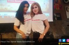 Gina Youbi Beber Alasan 2 Racun Sering Berganti Personel - JPNN.com