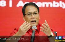 Warning Basarah PDIP untuk Pihak yang Mau Ganggu Pelantikan Jokowi - Ma'ruf - JPNN.com