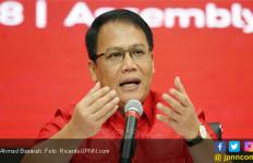 Profil Ahmad Basarah: Ketua PP Baitul Muslimin Indonesia, Kini Wakil Ketua MPR - JPNN.com