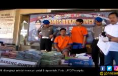 Ingin Resepsi Nikah Mewah di Bali, Al Curi Uang Ratusan Juta - JPNN.com
