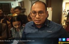 Masuk Istana, Andre Rosiade Sebut Pembangunan Infrastruktur Era Jokowi Luar Biasa - JPNN.com