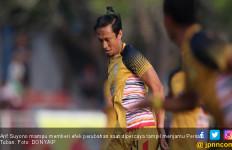 Rafael Berges Sebut Penampilan Arif Suyono Bagus Saat Lawan Persatu Tuban - JPNN.com