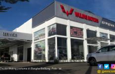 Dealer Pertama Wuling di Bangka Belitung Resmi Beroperasi - JPNN.com