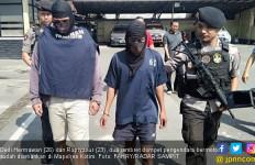 Dedi Hermawan dan Rapiyanur Sudah Tertangkap, tuh Fotonya - JPNN.com