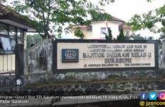 Imigrasi Sukabumi Deportasi 19 WNA - JPNN.com