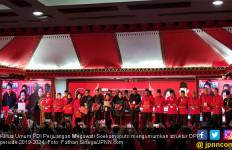 Mantap Jiwa! Bu Mega Tutup Kongres PDIP dengan Semangat Tri Karsa - JPNN.com