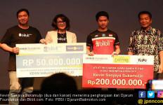 Regenerasi Atlet Bulu Tangkis Oleh PB Djarum Berbuah Manis - JPNN.com