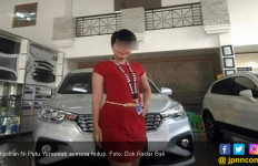 Gus Tu Bunuh SPG karena Dihina Tidak Memuaskan di Ranjang - JPNN.com