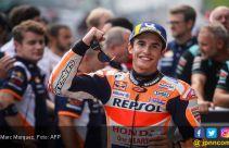 Marc Marquez Catat Rekor di Kualifikasi MotoGP Jepang - JPNN.com