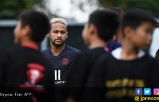 60 Persen Fan Real Madrid Tidak Suka Neymar - JPNN.com