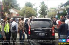 Perampokan Modus Pecah Ban, Ratusan Juta Rupiah Raib - JPNN.com