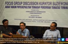Praktisi Hukum Kepailitan: Kurator Harus Independen dan Jeli - JPNN.com